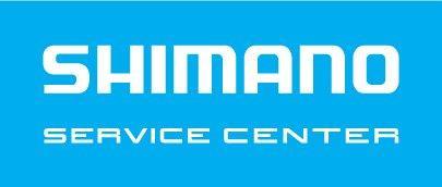 Logo Shimano Service Center