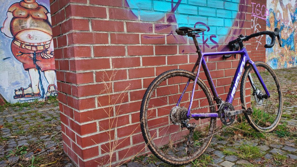 Cyclocross Ridley