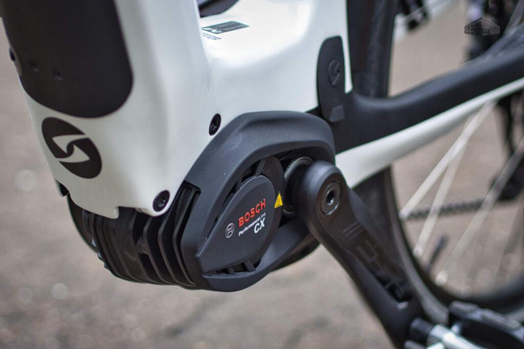 Simplon Chenoa Bosch CX Motor