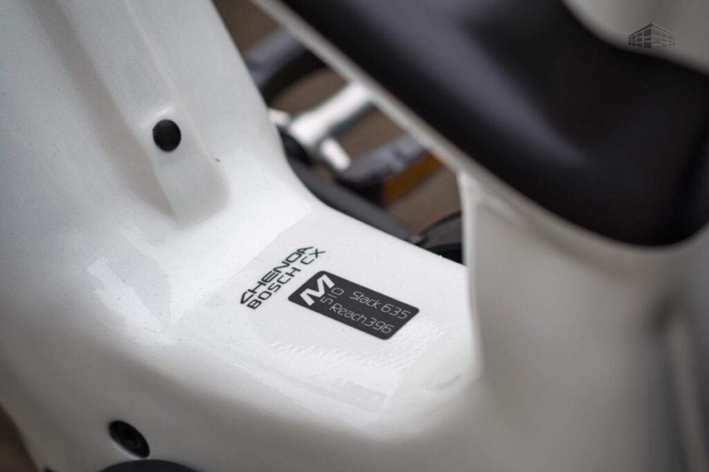 Simplon Chenoa Bosch CX Dekor