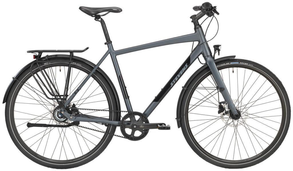 Stevens Courier Luxe Gent 2021