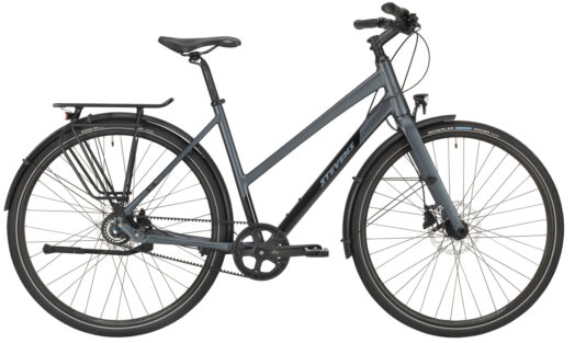 Stevens Courier Luxe Lady 2021