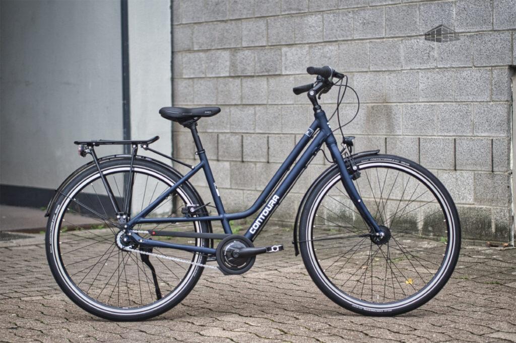 City-Bike Contoura AL-2