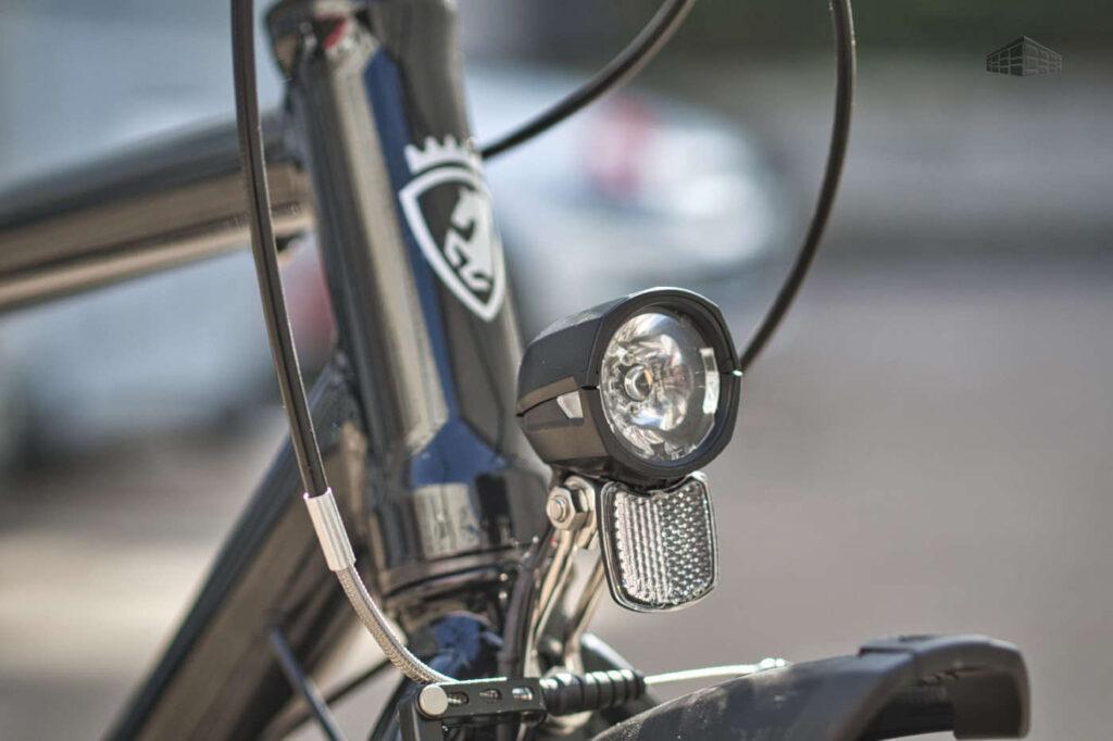 Hannoverrad Easy Frontscheinwerfer