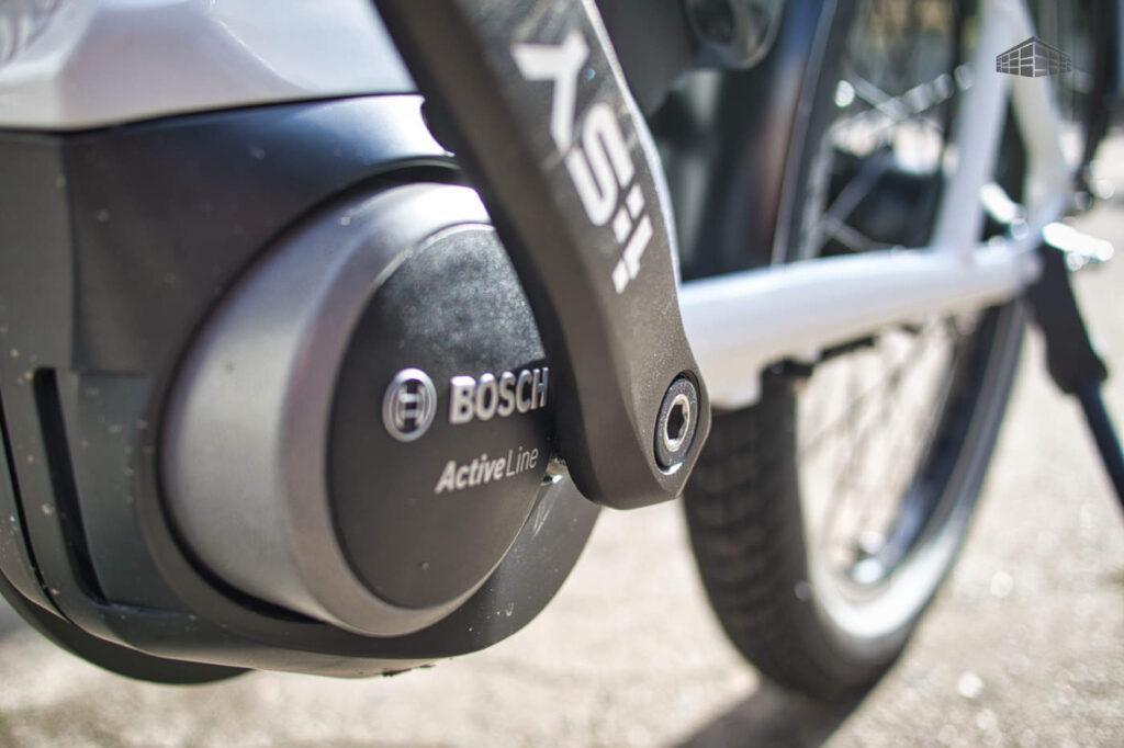 i:SY Bosch Active Line