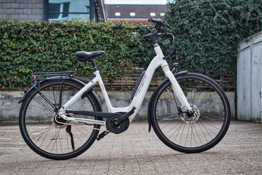 Velo De Ville - AEB 400 - E-Bike