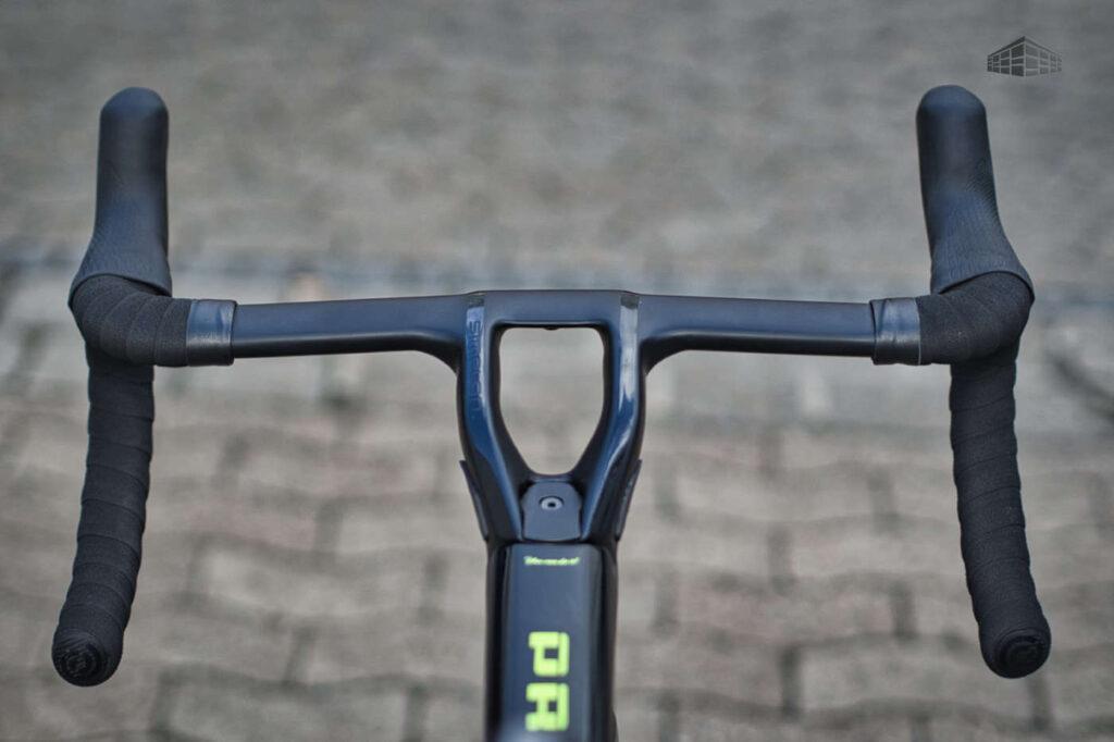 Simplon Pride - Carbon Rennrad - Lenker
