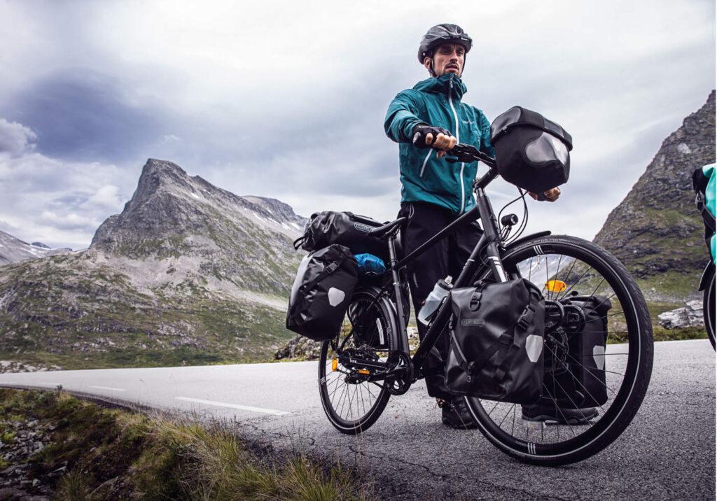 Ortlieb Bikepanniers Free