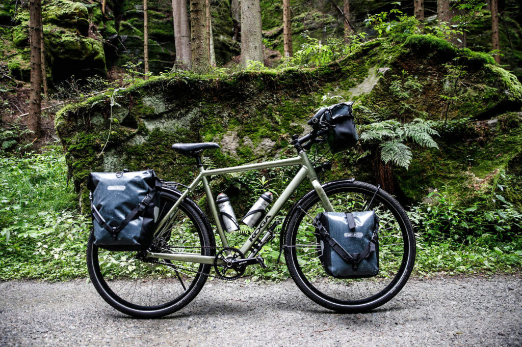 Ortlieb Bikepanniers