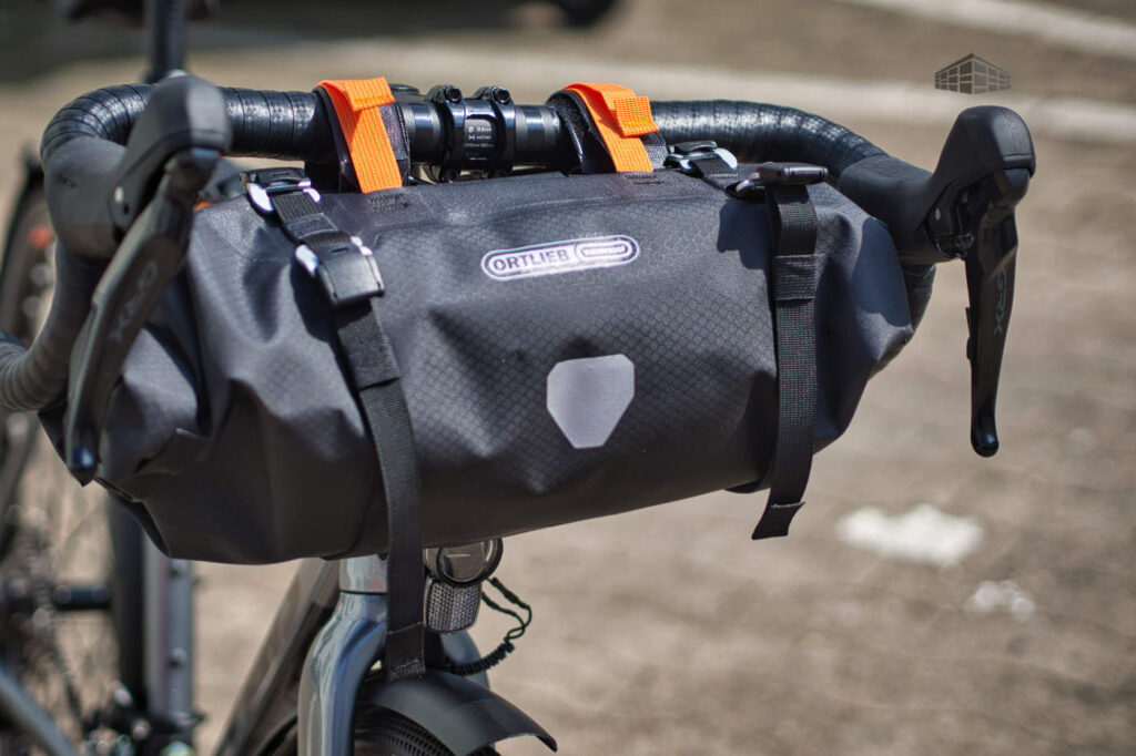Ortlieb Bikepacking - Handlebarpack