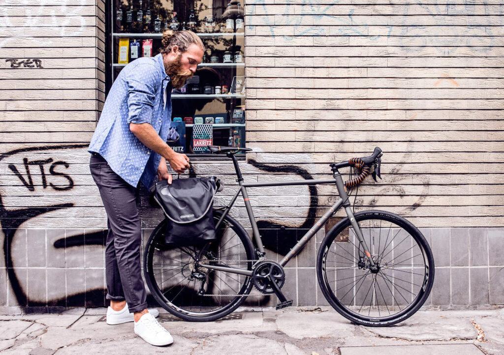 Ortlieb Citybiker